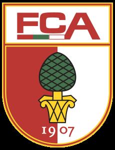 FC Augsburg Crest