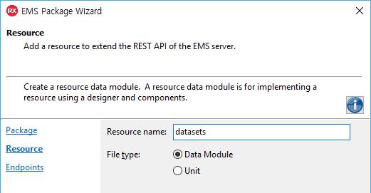 개발자 기술자료 - [REST API][실습] 데이터셋 기반 REST API 개발하기