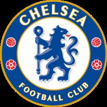 Chelsea FC emblem(crest)