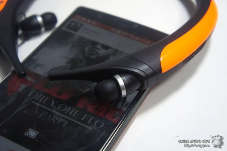 LG, 톤플러스, 액티브, HBS-850, tone+, active, 청음, 후기, 음색, 음질