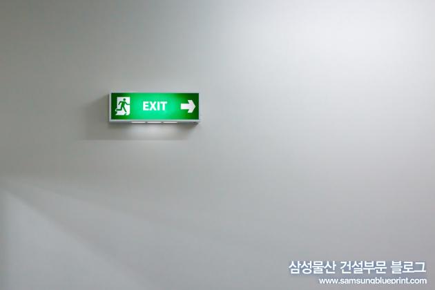 삼성물산건설부문_아파트화재대피_2