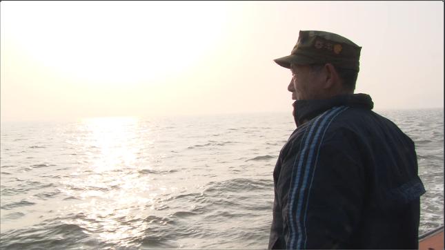 인간극장 노인과 바다 어부 유동진