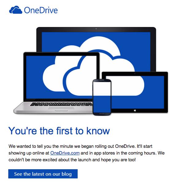 원드라이브(OneDrive) 용량 추가