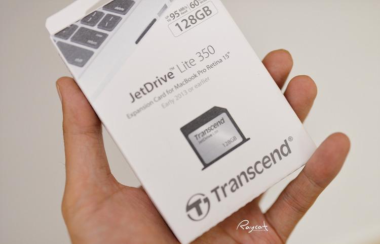 트레센드 SD jetDrive LITE 350