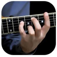 [아이폰 오늘만 무료앱 ] MobiDic - Guitar Picture Chords 기타코드앱(ios무료앱)