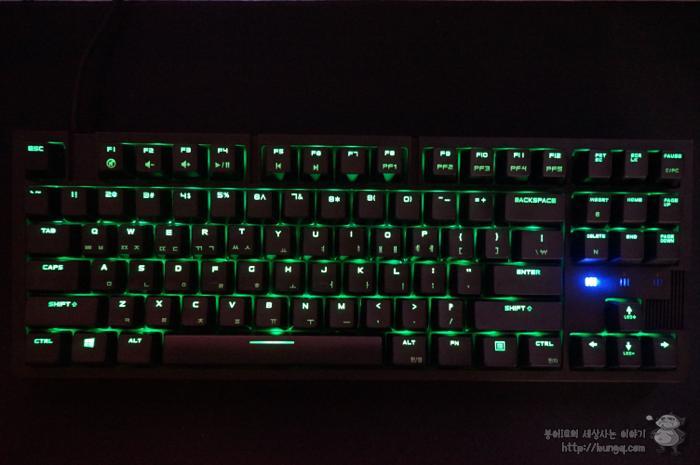 제닉스 기계식 키보드, 추천, 기본기 좋은, 스콜피우스 M10TFL, 제닉스 기계식 키보드, 추천, 기본기 좋은, 스콜피우스 M10TFL, LED, 변화, 색