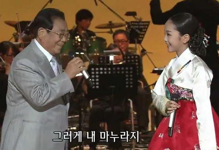 마누라_송해_송소희