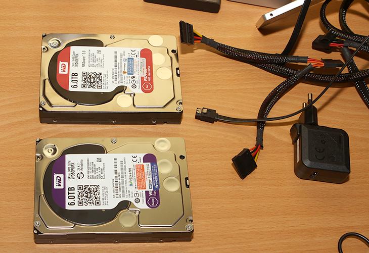 WD Purple 6TB ,WD Purple 6TB 벤치마크, CCTV 저장장치,CCTV,하드디스크,NAS,WD 퍼플,WD,웨스턴디지털,IT,IT 제품리뷰,후기,사용기,WD Purple 6TB 벤치마크를 해보고 CCTV 저장장치로 적합한지 테스트 및 평가를 해보려고 합니다. 웨스턴디지털에서는 각 필요한 곳 마다 특성을 살려서 특화된 제품들을 내어놓고 있습니다. 용도에 맞게  쉽게 구분하기 위해서 색을 넣었습니다. WD Purple 6TB 제품은 자주색으로 구분이 되어있습니다. CCTV를 촬영하는 고온의 온도와 혹독한 사용시간에 견딜 수 있도록 설계가 되어있으며 스토리지를 오용할 때 발생할 수 있는 동영상 끊김을 줄여줍니다. 중요한 데이터를 항시 기록해야하는 CCTV의 환경 상 신뢰도가 높은 품질의 영상을 기록하는데 높은 성능을 보여주는 제품 입니다. WD Purple 6TB는 꼭 CCTV용이 아니더라도 안정적인 기록을 유지해야만 하는곳에서 활용될 수 있습니다.