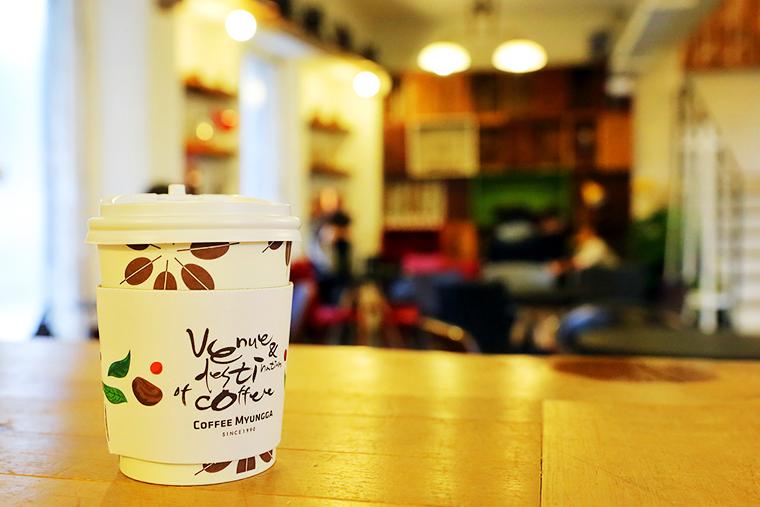 대구 명카치노 딸기케이크 가격 대구 커피명가 라핀카 위치