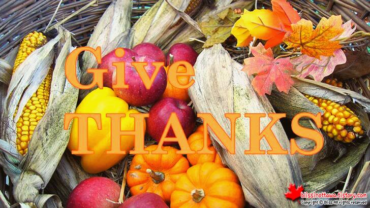 감사하는 마음