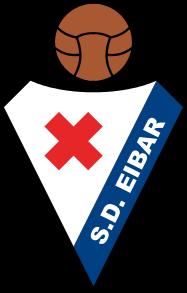 SD Eibar emblem(crest)