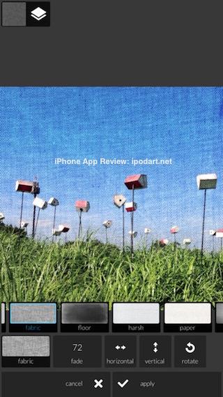 Autodesk Pixlr 아이폰 아이패드 추천 사진 편집
