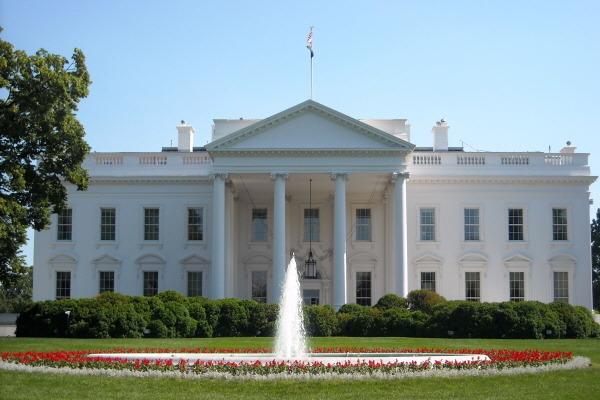 백악관 White House DC
