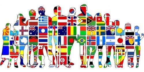문화적, 지리적 다양성이 스포츠 강국을 만든다!
