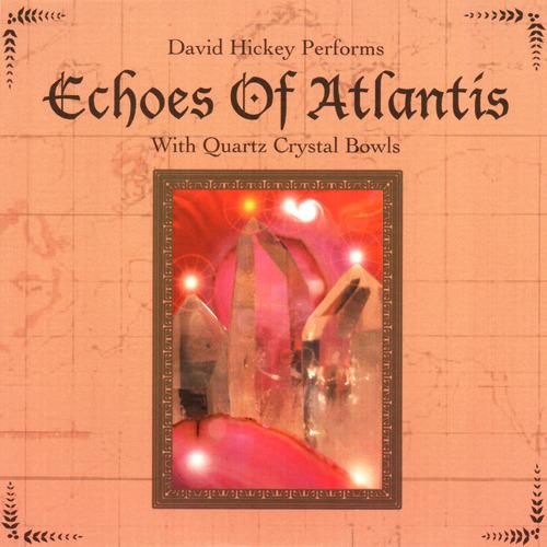 [명상주발 음악] David Hickey - Echoes of Atlantis