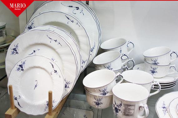 마리오아울렛 빌레로이 앤 보흐 수입그릇
