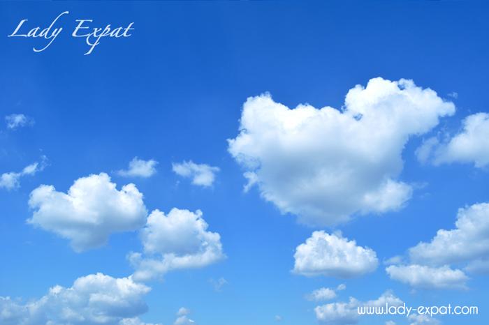 변덕스러운 유럽 날씨… 카프카… 그리고  '착한사람' 컴플렉스...