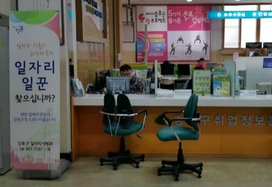 [근로기준] 알바 주휴수당 5일 40시간 개근