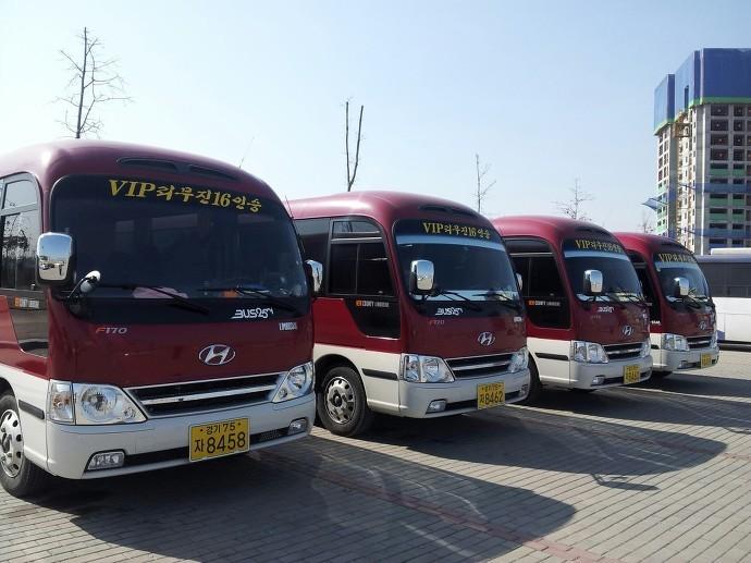 김중배의 버스25시