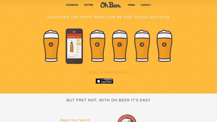 ohbeer.com