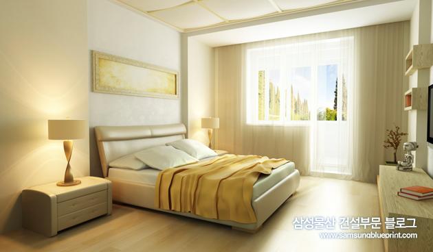 삼성물산 건설부문 블로그 :: [인테리어] 알콩달콩 새로운 시작을 ...