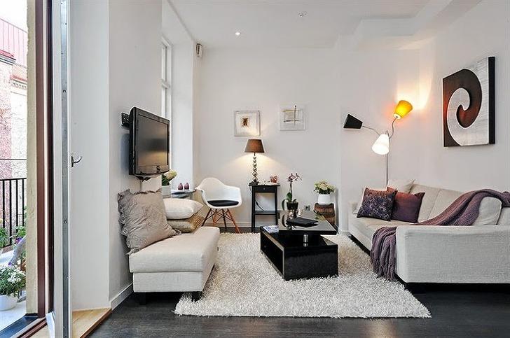 Story for Decoracion barata pisos pequenos