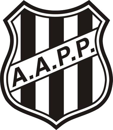 Ponte Preta Crest(emblem)