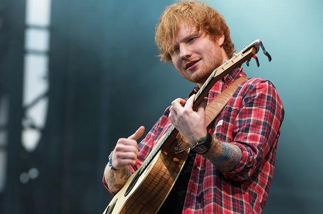 Ed Sheeran - Shape of You (에드 시런 - 셰이프 오브 유) 노래듣기/ 음악추천/ 가사