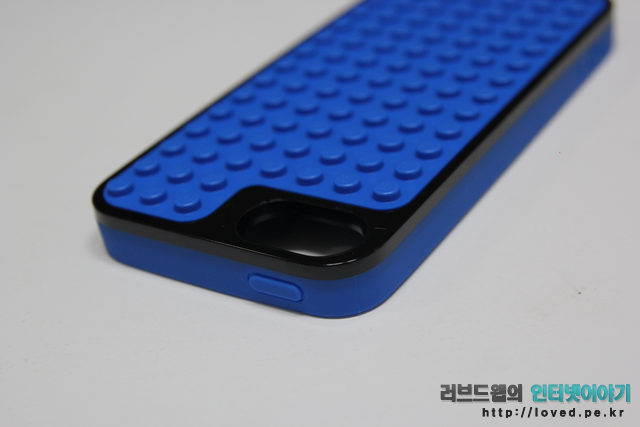아이폰5S 벨킨 레고 케이스
