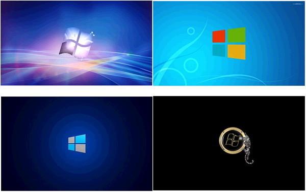 윈도우7 바탕화면 고해상도 8