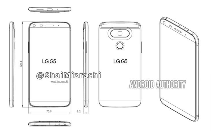 LG G5, 유출, 스펙, 듀얼카메라, 달라진 ,인터페이스, 평가,IT,IT 제품리뷰,평가,LG,곧 실제 제품을 보게 될텐데요. 아직은 나오진 않았지만 곧 나오죠. LG G5 유출로 인해서 스펙 정보는 이미 거의 공개가 되어버렸는데요. 듀얼카메라 달라진 인터페이스 평가를 저는 해보려고 합니다. 물론 아직 나오지 않은 제품이므로 저 나름대로 그냥 평가해보려고 합니다. LG G5 유출된 스펙을 보면 퀄컴 스냅드래곤 820 칩셋을 사용하고 4GB 메모리가 사용이 됩니다. 사양은 확실히 이전보다 좋아져서 좀 더 좋아진 기능을 제공 할 텐데요. 그보다 기대가 되는 부분은 듀얼카메라와 VR 연결 그리고 빨라진 프로세서를 활용한 편의성 부분 입니다.