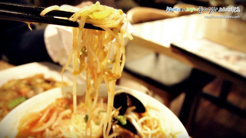 [신촌 맛집]쌀국수의 매력에 빠질 수 밖에 없는 베트남 쌀국수 전문점 포베이 신촌점