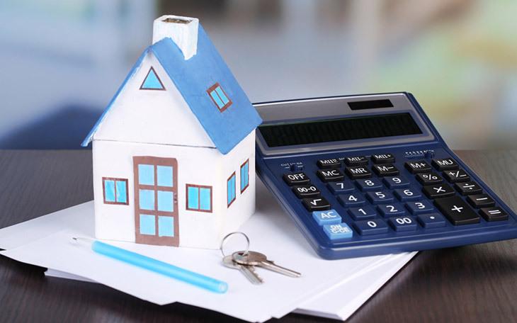 주택담보대출 이외의 빚은 모두 갚도록 하자!