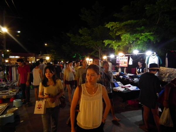 방콕 관광 명소 짜뚜짝