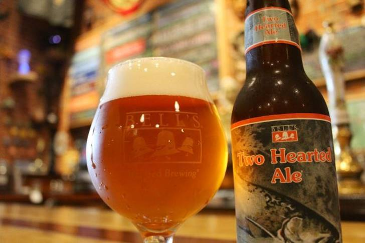 입맛 까다로운 미국의 맥주 애호가들이 뽑은 최고의 맥주 톱10