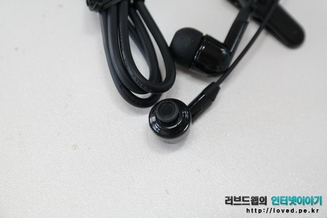 LG 블루투스 헤드셋 BTS1 이어폰