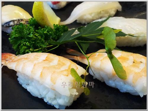 회초밥_마구락