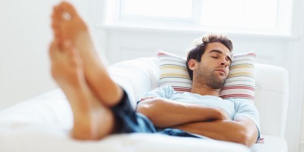 미혼남성은 정말 불행할까?