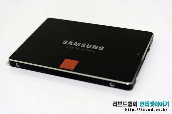 삼성 SSD 840 성능 벤치마크 테스트, 윈도우8 프로 & SSD 벤치마크 프로그램 5종 성능 벤치