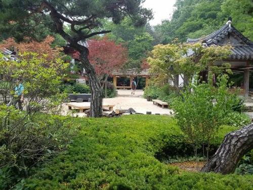 남한산성 낙선재