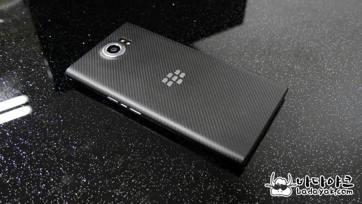 블랙베리 프리브 크랙베리 Blackberry Priv