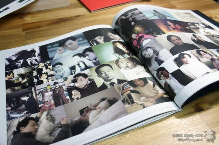 신해철, 추모앨범, 유작, 한정판, LP, 개봉기, WelcomeToTheReal-World, crom, 마왕