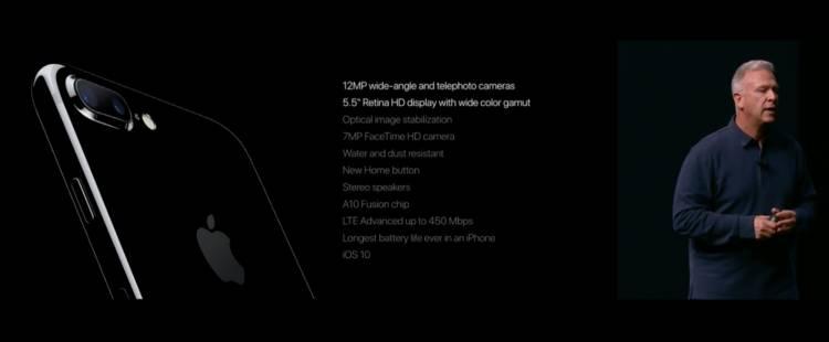 애플, 아이폰7, 가격, 출시일, 스펙, 요약, 기능