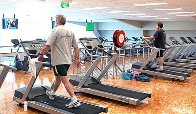 Седем мита за кардио тренировката