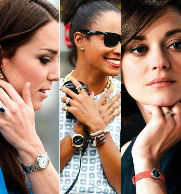 스타일별 여자 손목시계 추천