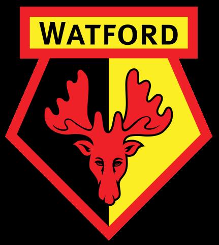 Watford emblem(crest)