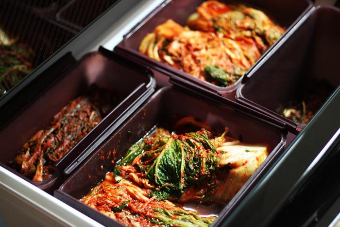 김장김치 맛있게 보관하려면? 김치냉장고 점검 꿀팁 5가지