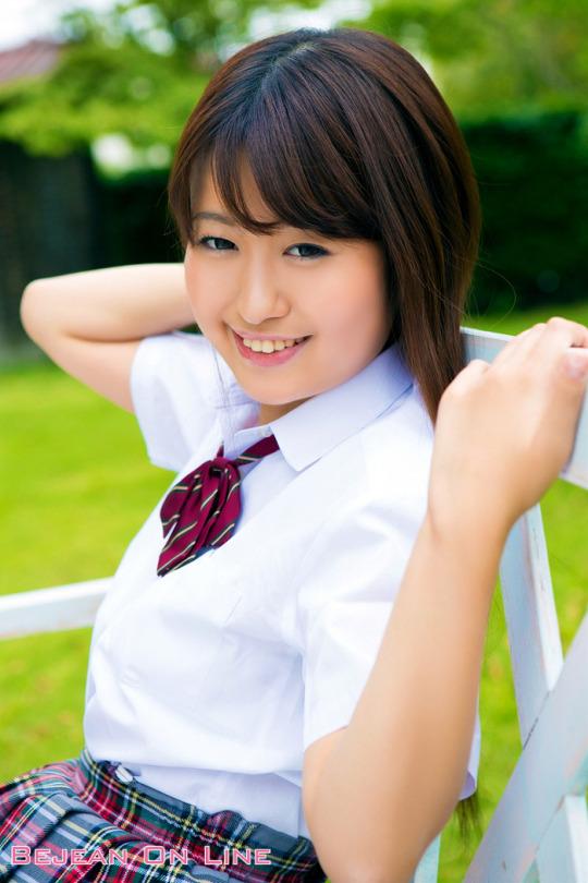 Natsuki Koyama              Schoolgirl          Bejean