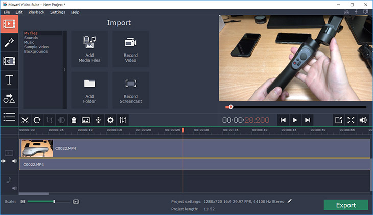 Movavi Video Suite 16 ,화면 캡처 ,동영상 편집 프로그램,IT,IT 인터넷,정말 유용하게 쓰고 있는 프로그램인데요. 영상 사진 부분에서 만능 입니다. Movavi Video Suite 16 화면 캡처 동영상 편집 프로그램을 소개 합니다. 스위트 이므로 필요한 기능이 모두 다 들어가 있습니다. Movavi Video Suite 16은 비교적 저렴한 비용에 필요한 기능을 전부다 사용할 수 있는 툴 입니다. 최근에 소개했던 모바비 비디오 에디터도 이것에 포함이 되어있죠. 개인적으로는 화면 녹화 툴도 무척 마음에 들었습니다. 강좌 만들거나 할 때 너무 유용하거든요.