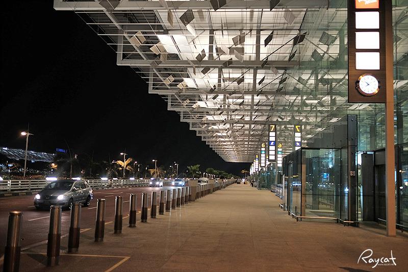 싱가포르 창이공항 PP카드 이용 SATS 프리미엄 라운지